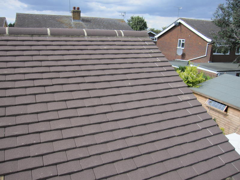 New Roofs North Wales | New Roofs Chester - SJL Home ...