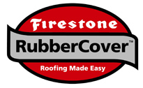 Firestone EPDM Rubber Roofing