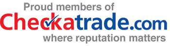 SJL Home Improvements are proud members of Checkatrade